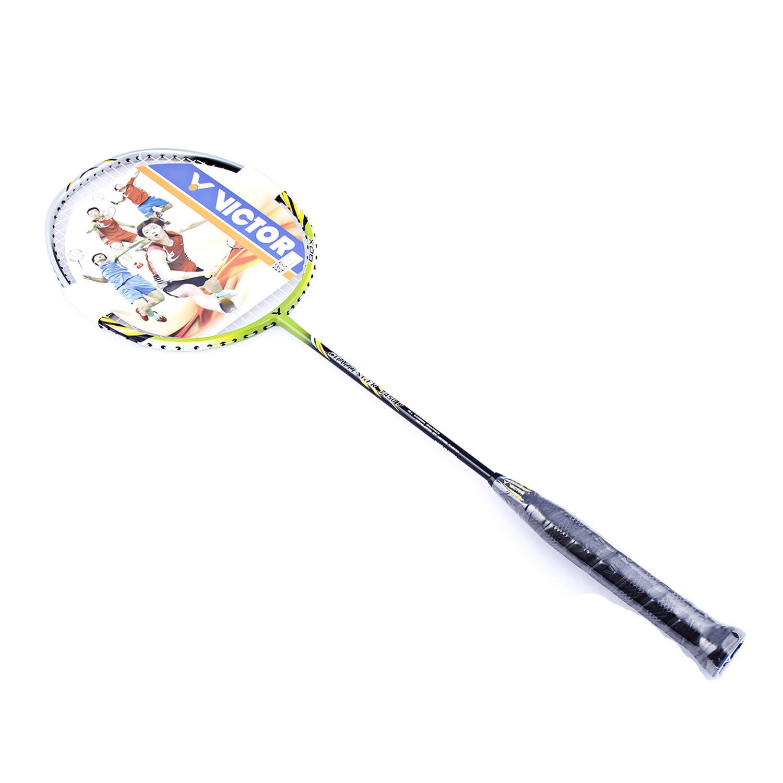 Amazon: Victor Challenger 7450 P Badminton Racquet @ Rs 1,566 (60% OFF)