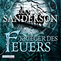 Krieger des Feuers (Mistborn 2) Audiobook by Brandon Sanderson Narrated by Detlef Bierstedt