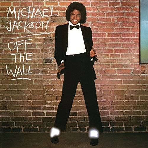 Michael Jackson - Off The Wall (Cd/dvd) - Zortam Music