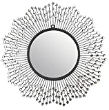 Lulu Decor, Celebration Wall Mirror, Decorative Mirror, Frame Size 25 , Perfect for Housewarming Gift