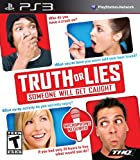 Truth or Lies (PS3 �A��Ł@�k�āj�v�}�C�N