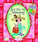 Just Like My Mommy (Magnetic Dress-up...