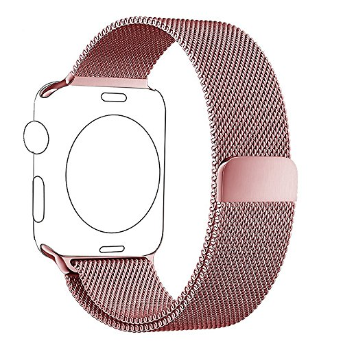 apple-watch-band-series-1-series-2-pugo-topr-38mm-rose-gold-magnetic-milanese-loop-stainless-steel-b