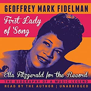 First Lady of Song Audiobook