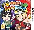 Naruto Powerful Shippuden (Nintendo 3DS)