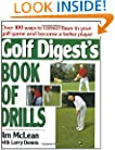 Golf Digest's Book of Drills