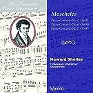 Ignaz Moscheles: Das romantische Klavierkonzert Vol.32