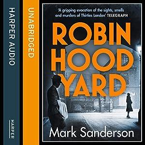 Robin Hood Yard Audiobook