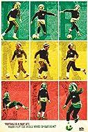 MUS00085 - Bob Marley - Football (24