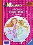 Leserabe - Sonderausgaben: Bezaubernde Nixengeschichten für Erstleser (HC - Leserabe - Sonderausgabe)