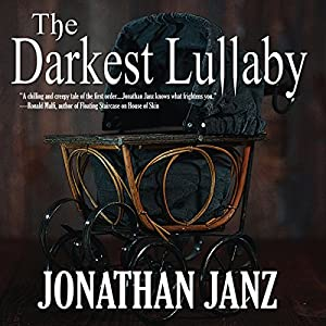 The Darkest Lullaby Audiobook