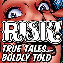 French Maid Outfit Optional: RISK!  by Nato Green Narrated by Nato Green