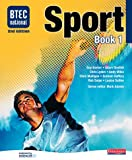BTEC National Sport: Book 1: Bk. 1 (Btec Nationals)
