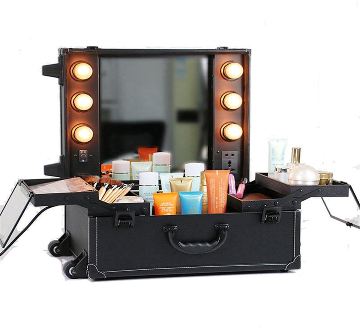Top Makeup Organizers