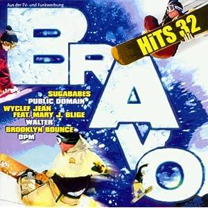Bravo Hits 32
