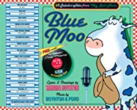Blue Moo