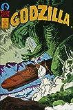 img - for Godzilla (Mini-Series) #1 book / textbook / text book