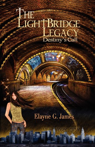 Title: The LightBridge Legacy ~ Destiny's Call