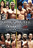 DRAGON GATE 2011 3rd season [DVD]