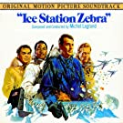 Ice Station Zebra (Music From The Original 1968 Motion Picture Soundtrack)