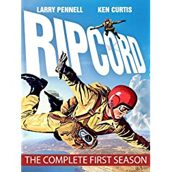 Ripcord: Season 1 - Digitally Remastered