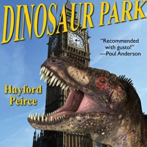 Dinosaur Park Audiobook