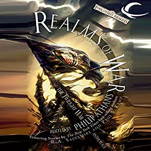 Realms of War Audiobook