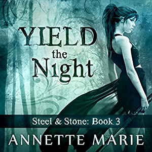 Yield the Night Audiobook