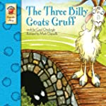 The Three Billy Goats Gruff (Keepsake...