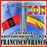 Último Discurso Público de Franciso Franco