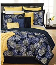 Joan Lunden Stockholm 350-thread Count Comforter Set Full