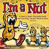 echange, troc Various Artists - I'm a Nut