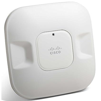 Cisco Aironet 1042 Standalone Access Point Borne d'accès sans fil 802.11 a/b/g/n