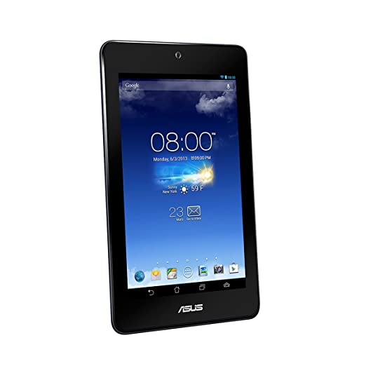 "ASUS ME173X-1O029A Tablette Tactile 7 "" Android Rose"