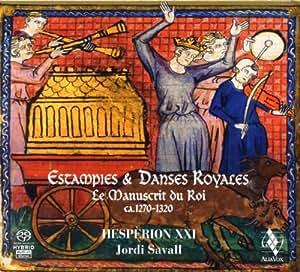 Estampies Et Danses Royales (Hybr)