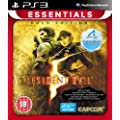 Resident Evil 5 Gold Essentials (PS3)