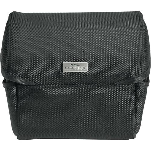 Nikon Fabric Carry Case for Nikon Coolpix P80 and L100