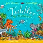 Tiddler Hörbuch von Julia Donaldson Gesprochen von: Imelda Staunton