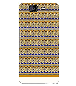 PrintDhaba Yellow Key D-1002 Back Case Cover for MICROMAX A350 CANVAS KNIGHT (Multi-Coloured)