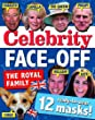 Celebrity Face-off: The Royals: 12 Ready-to-wear Masks of the Royal Family
