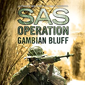 Gambian Bluff Audiobook
