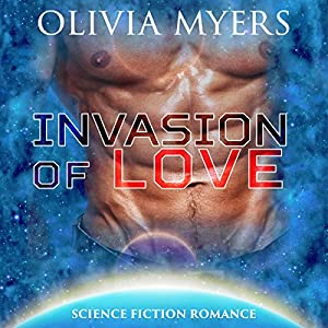 Invasion of Love Audiobook