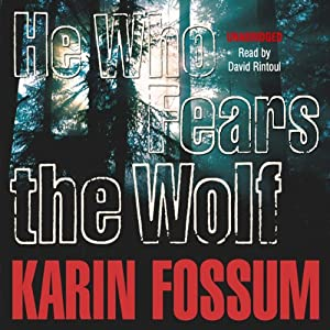 He Who Fears the Wolf Hörbuch