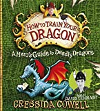 How To Train Your Dragon: 6: A Hero's Guide to Deadly Dragons