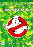 Ghostbusters / Ghostbusters 2 [Reino Unido] [DVD]