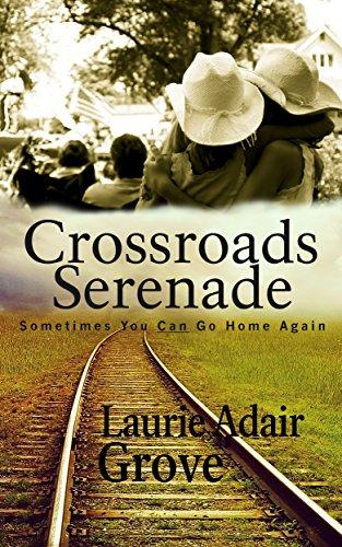 Crossroads Serenade by Laurie Adair Grove ebook deal