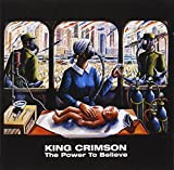 Power to Believe by King Crimson (2008)