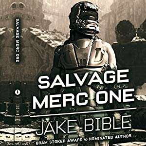 Salvage Merc One Audiobook