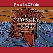 The Odyssey | [Homer]