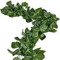 2-Pack Artificial Ivy Garlands